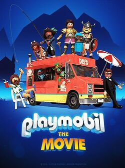 Couverture de Playmobil : Robbers, Thieves & Rebels