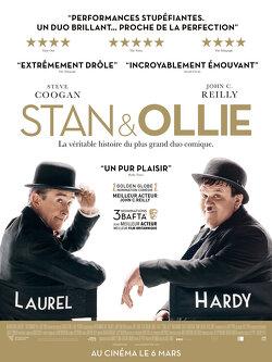Couverture de Stan et Ollie