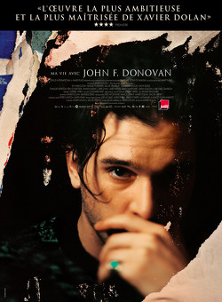 Couverture de The Death and Life of John F. Donovan