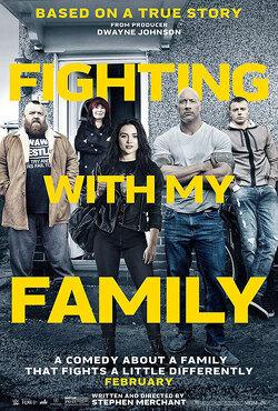 Couverture de Une famille sur le ring
