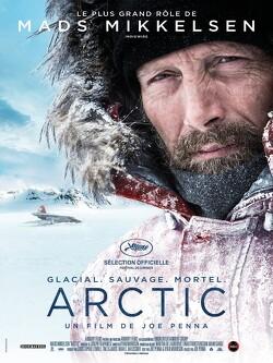 Couverture de Arctic