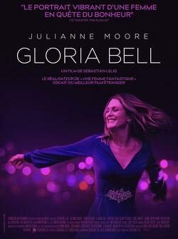 Couverture de Gloria Bell