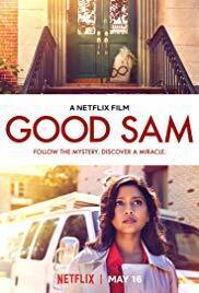 Couverture de Good Sam