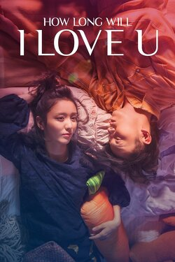 Couverture de How long will i love you