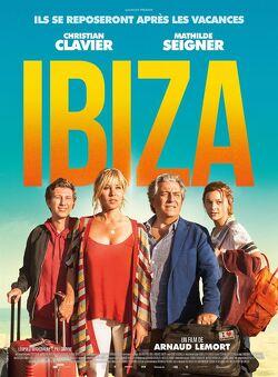Couverture de Ibiza