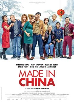 Couverture de Made in China