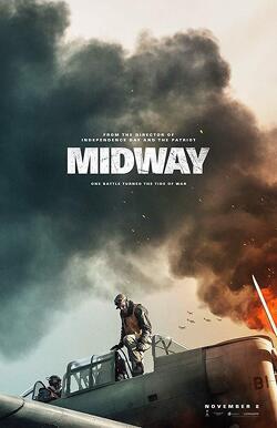 Couverture de Midway