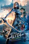 couverture Alita : Battle Angel