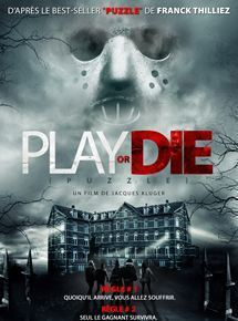 Couverture de Play or Die