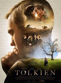 Couverture de Tolkien