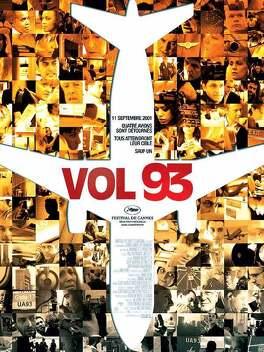 Couverture du livre : United 93