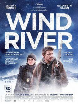 Couverture de Wind river