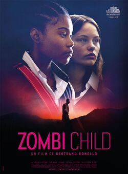 Couverture de Zombi Child