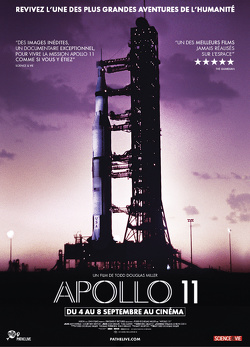 Couverture de Apollo 11