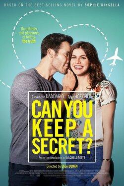 Couverture de Can you keep a Secret?