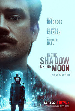 Couverture de In the Shadow of the Moon