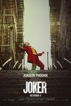 Couverture de Joker