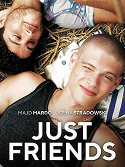 Couverture de Just Friends