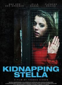 Couverture de Kidnapping stella