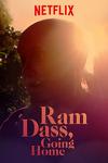 couverture Ram Dass, le pouvoir du moment présent