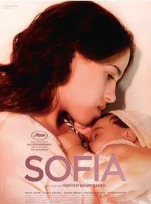 Couverture de Sofia