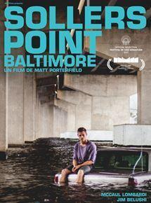Couverture de Sollers Point Baltimore