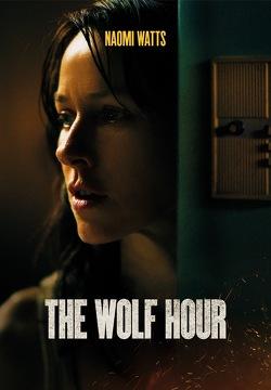 Couverture de The Wolf Hour