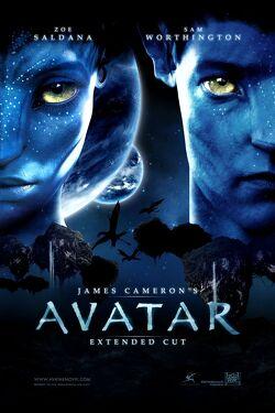 Couverture de Avatar