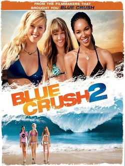 Couverture de Blue Crush 2
