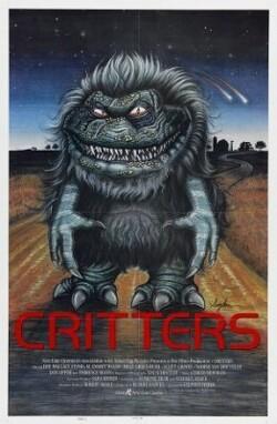 Couverture de Critters