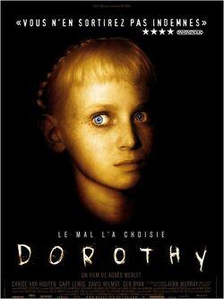 Couverture de Dorothy