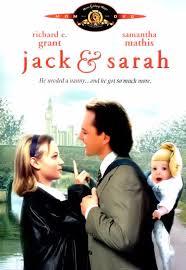 Couverture de Jack et Sarah