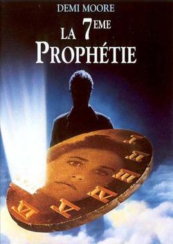 Couverture de La septième prophétie
