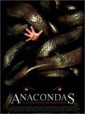Anacondas : A la poursuite de l'orchidée de sang