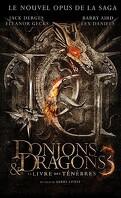 Donjons et Dragons 3 : Le livre des ténèbres