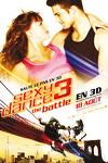 couverture Sexy Dance 3 : The Battle
