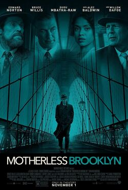 Couverture de Brooklyn Affairs