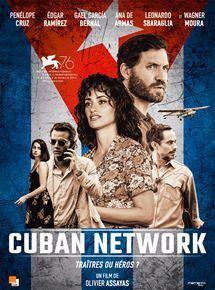 Couverture de Cuban Network