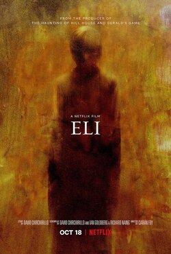 Couverture de Eli