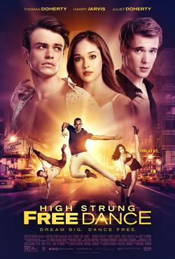 Couverture de High Strung Free Dance