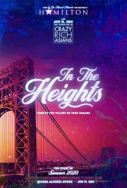 Couverture de In the Heights