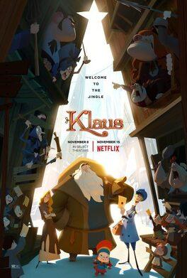 Couverture du livre : Klaus