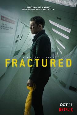 Couverture de La Fracture