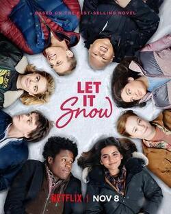 Couverture de Let it Snow