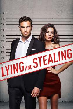 Couverture de Lying and Stealing