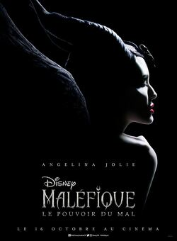 Couverture de Maleficent 2
