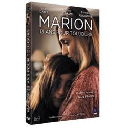 Couverture de Marion, 13 ans pour toujours