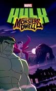 HULK : Where Monsters Dwell