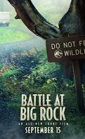 Jurassic World : Battle at Big Rock