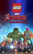 Lego Marvel Super Heroes : Avengers Reassembled